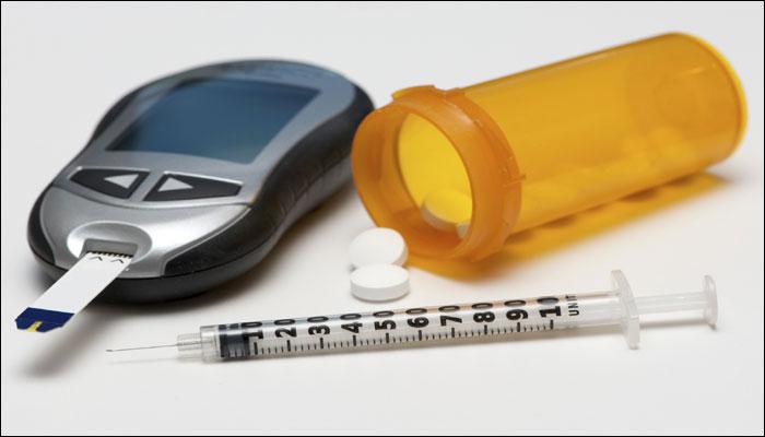Uno Niveles De Insulina Más Bajos