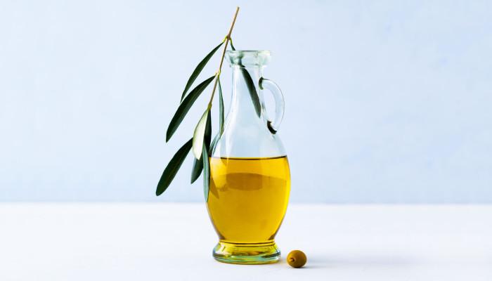 Aceites minerales en cualquier otro aceite de oliva