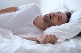 Siempre dormir: las causas