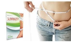 Sliminazer Ingredientes. ¿Tiene efectos secundarios?
