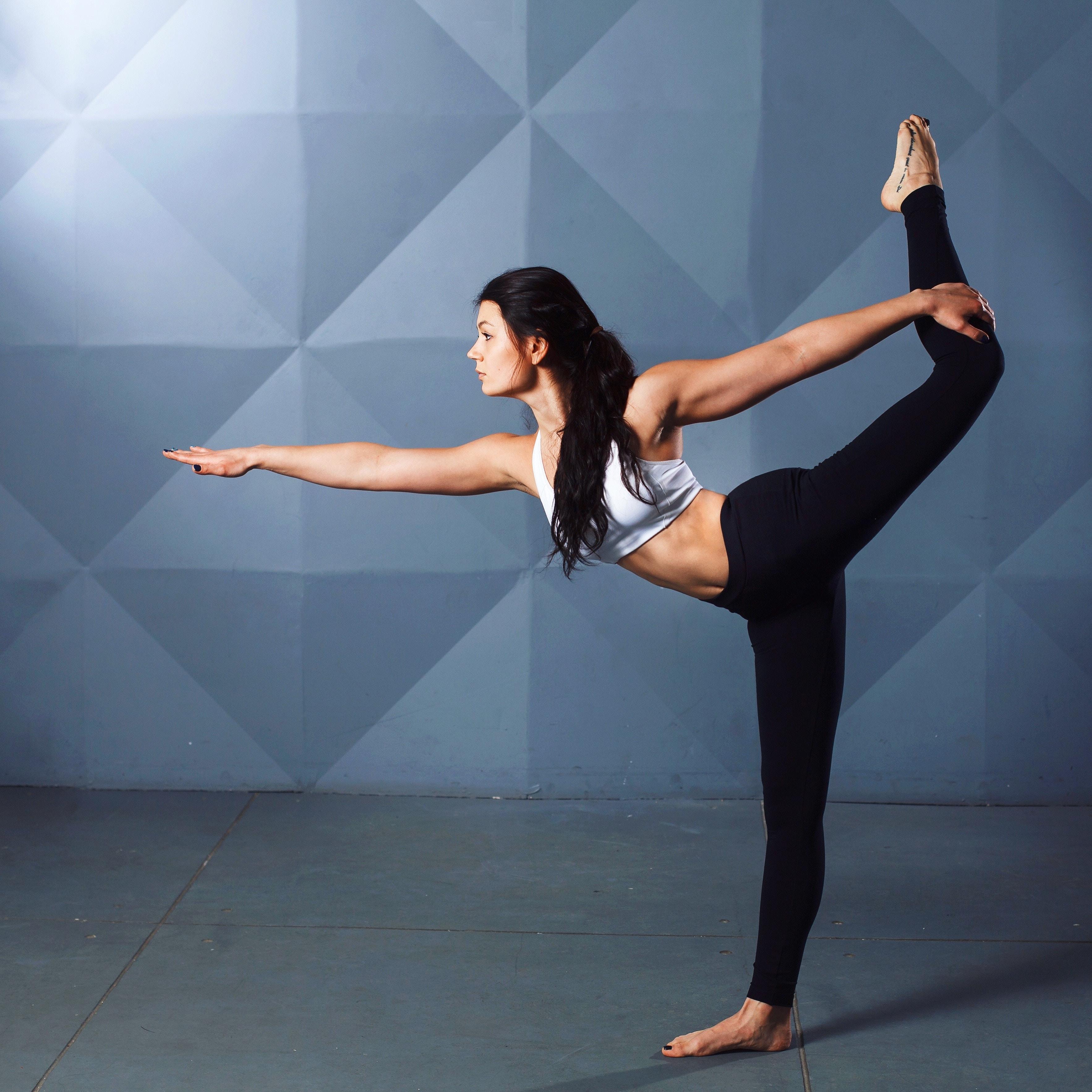 Gimnasia-definición, tipos, ejemplos de ejercicio gimnástico