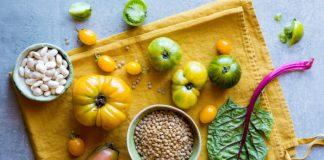 Alimentos contra las alergias primaverales