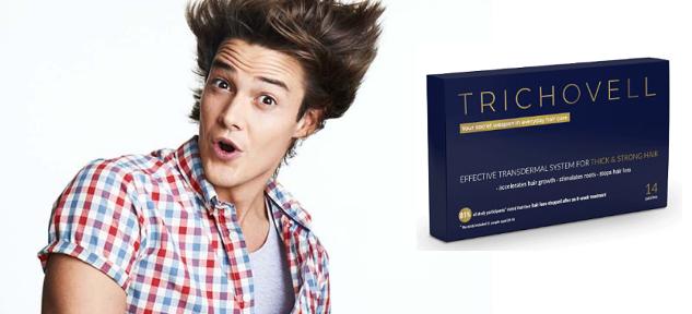 Trichovell funciona, composicion, ingredientes