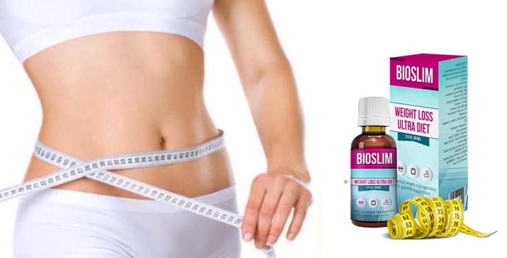 Bioslim propiedades, ingredientes. ¿Tiene efectos secundarios?