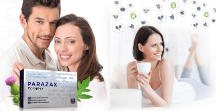 Como Parazax funciona? Para que sirve?