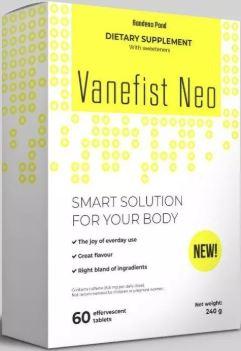Vanefist neo Información Actualizada 2018, opiniones en foro, precio, comprar, funciona, España, amazon, farmacias