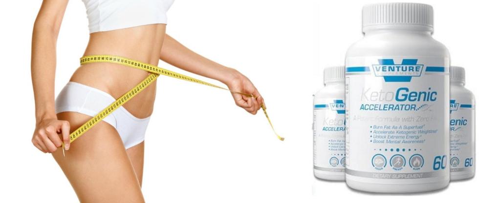 Ketogenic accelerator Ingredientes. ¿Tiene efectos secundarios?