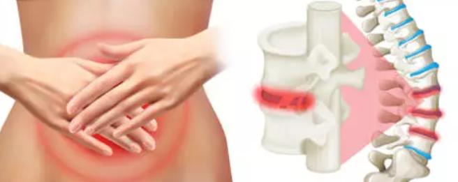 Dolor abdominal durante el embarazo