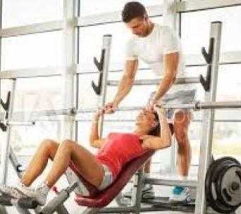 Cómo funciona la construcción muscular?