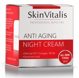 Skin Vitalis opiniones 2020, precio, amazon, mercadona, comentarios, foro, donde comprar - intensive crema