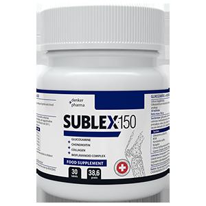 SUBLEX-150 Guía Completa 2020, opiniones, foro, precio, donde comprar, en farmacias, españa