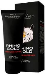 Rhino Gold Gel Guía Completa 2020, opiniones, foro, precio, donde comprar, en farmacias, españa
